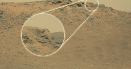 No, there isn't a Buddha on Mars. What's behind all these bizarre 'sightings'?