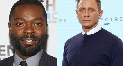 'Othello': Off-Broadway production will star David Oyelowo, Daniel Craig