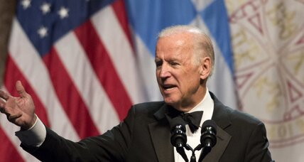 Should Joe Biden run for president? Polls tell us only so much.
