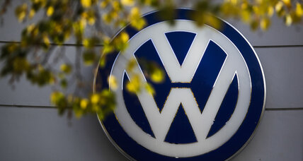Volkswagen offices raided, this time in France