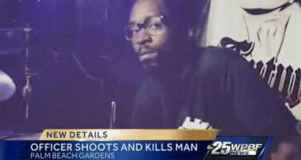 Mystery surrounds fatal roadside shooting of Florida man by police