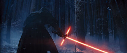 'Star Wars: The Force Awakens': What the new trailer reveals