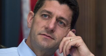 Memo to Paul Ryan: Take the job