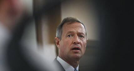 Martin O'Malley: Can a progressive work with the other side?