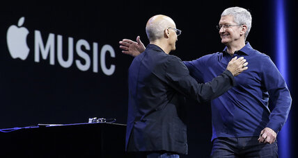 Apple Music nets 6.5M paid users. Can it convince you to pay for music?