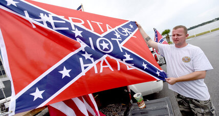 Tennessee county overwhelmingly defeats Confederate flag measure