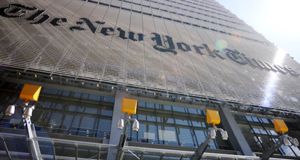 Why The New York Times is sending cheap VR headsets to all its print subscribers