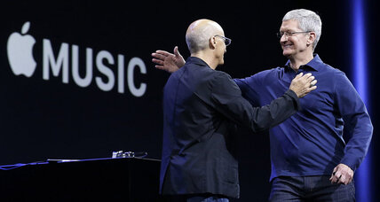 Apple Music hooks 6.5 million subscribers: Should Spotify worry?