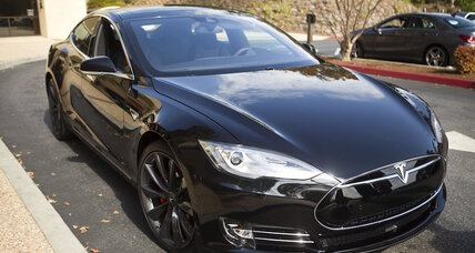 Tesla Model S loses Consumer Reports recommendation
