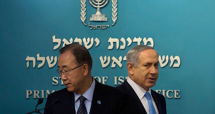 Why world leaders' bid to calm violence in Israel might not be enough