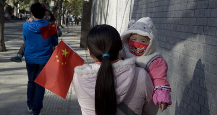 Why China is shifting to a 'two-child' policy