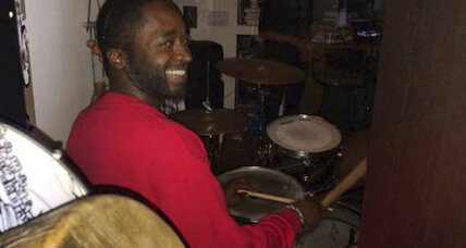 What happened to stranded motorist Corey Jones? Police accounts emerge.