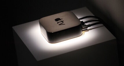 Why Apple TV could be a huge, huge hit