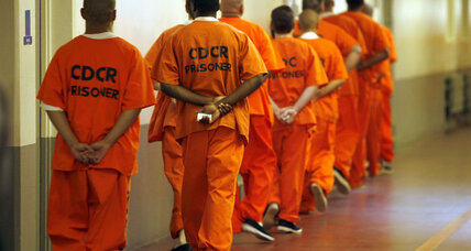 Why some in law enforcement want to bring down mass incarceration