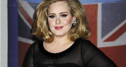 Adele offers hints about her next album