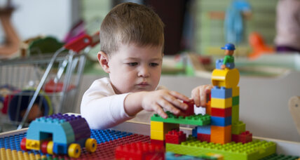 Holiday LEGO shortage: Why 60 billion plastic bricks isn't enough