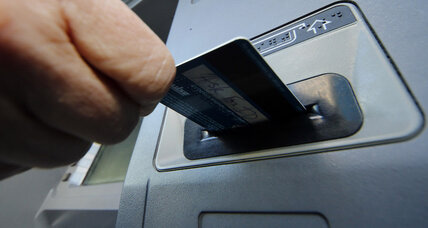 How are prepaid debit cards different from checking accounts?