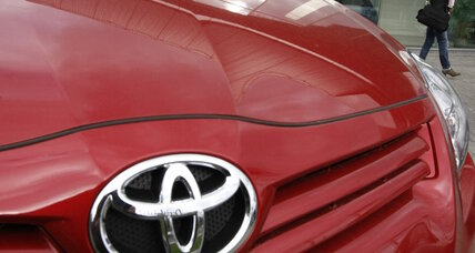 Toyota and Scion recall 2 million vehicles: Camry, Corolla, RAV4, and more