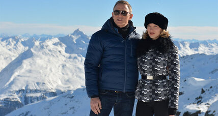 James Bond in 'SPECTRE': Will the new take on an old plot succeed?