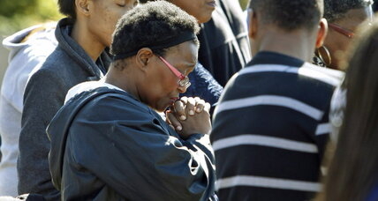 Ferguson churches are burning: How are pastors responding to the arson?