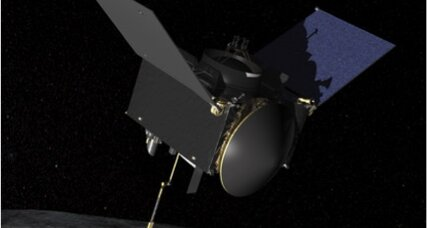 NASA almost ready for first-ever asteroid hunt