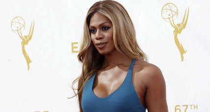 Laverne Cox will reportedly star in Fox's 'Rocky Horror' production