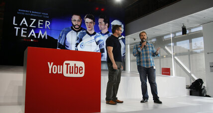 With YouTube Red, Google pivots from ads to paid subscriptions (+video)