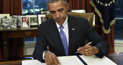 Obama vetoes $612 billion defense bill in rebuke to GOP