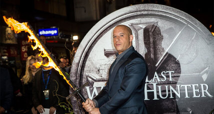 'The Last Witch Hunter' may not a winner, but the fantasy genre is
