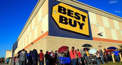 Best Buy free shipping: How can brick-and-mortar retailers compete this Christmas?
