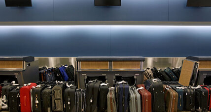 How to avoid airline baggage fees (hint: a 'free' bag isn't always)