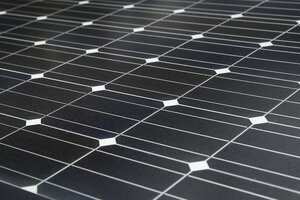 Can solar energy survive without subsidies csmonitor