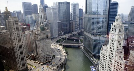 Is Chicago's tech talent leaving for Silicon Valley?