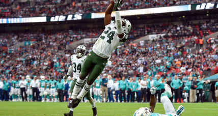 NFL Week 7: New York Jets aim for AFC East supremacy vs. Patriots