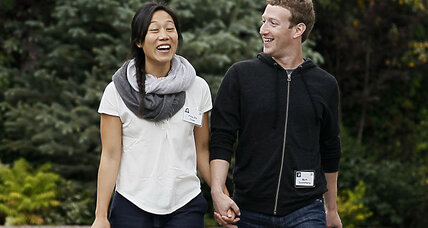 How will Mark Zuckerberg's new school challenge education?