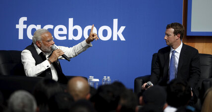 'Internet for All': Facebook tries to bring Internet basics to India – again