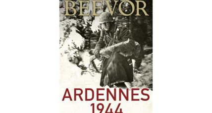 'Ardennes 1944' offers fresh insight into the Battle of the Bulge