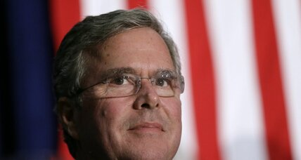Is Jeb Bush's campaign dead?