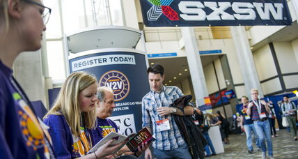 SXSW under fire after removing harassment-focused panel