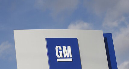 GM recall includes 1.4 million cars for fire risk. Are you affected?