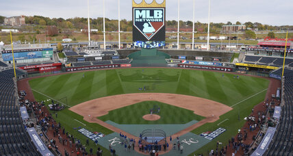World Series 2015: Royals vs. Mets in first 'Fall Classic' meeting