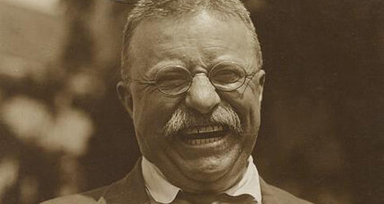 Larger than life: the enduring legacy of Theodore Roosevelt
