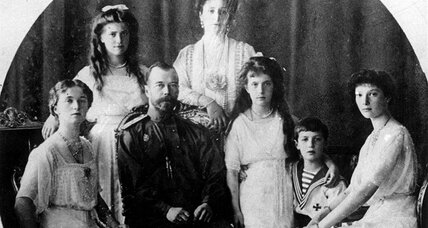 Russian church-state mystery: Who is buried in Romanovs' tomb?