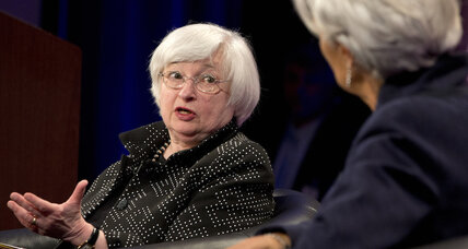 Three reasons the Fed is keeping rates low