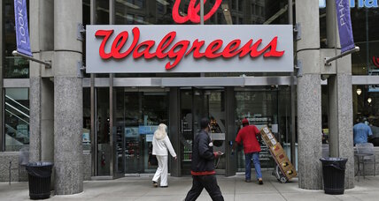 Walgreens takeover of Rite Aid could mean better deals from drugmakers