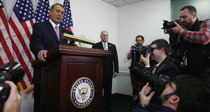 Boehner/Obama's new budget deal is littered with gimmicks