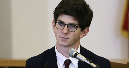 How social media played a key role in Owen Labrie's sexual assault case