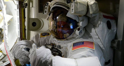 Two NASA astronauts' first spacewalk: How to watch live