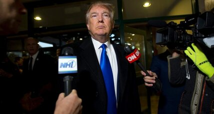 Republican debate: Will Donald Trump defy expectations, again?