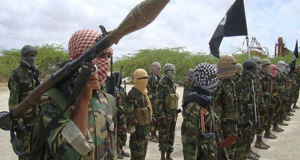 How much do you know about Islamic extremists in Africa? Take our quiz!